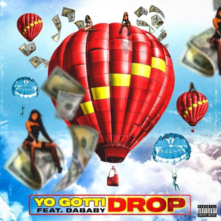 Yo Gotti - Drop (feat. DaBaby)