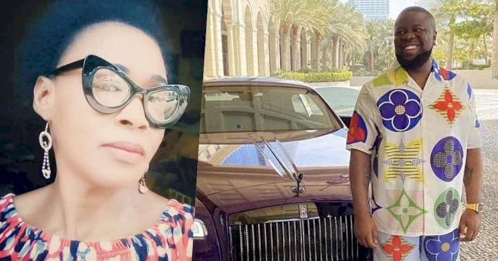 """""""Hushpuppi is wanted in six other countries, faced with 120 years in jail"""" - Kemi Olunloyo"""
