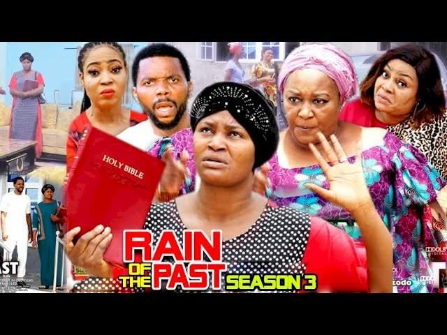 Rain of the Past (2021) Part 3