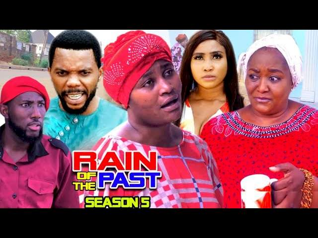 Rain of the Past (2021) Part 5