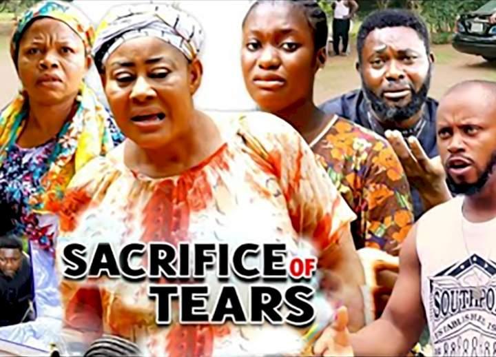 Sacrifice of Tears (2021)