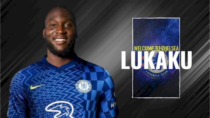 EPL: I'm scared for Lukaku - Mohammed