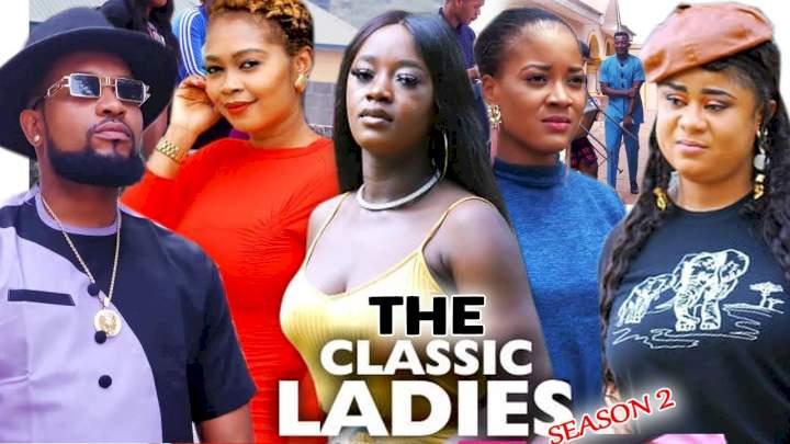 The Classic Ladies (2021) Part 2