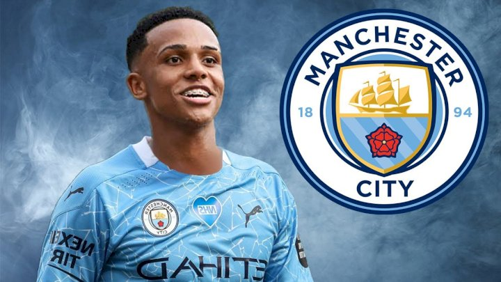 EPL: Details of Man City's transfer deal for Kayky emerge