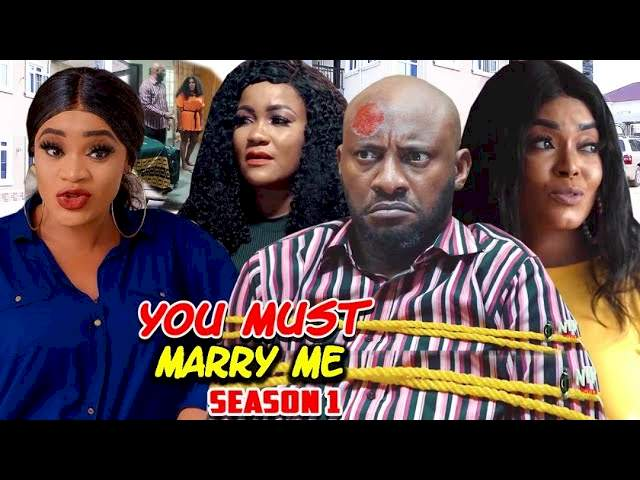 You Must Marry Me (2021) Part 1