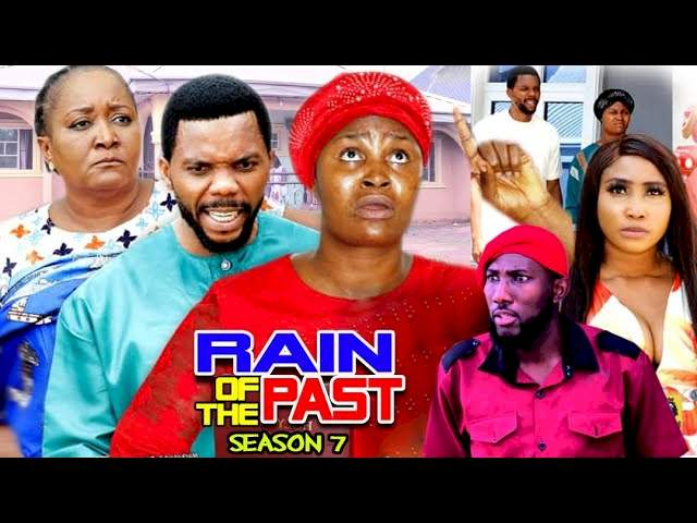 Rain of the Past (2021) (Part 7)