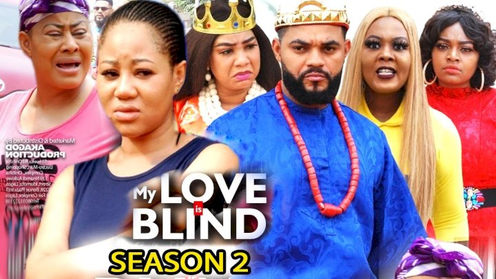 My Love Is Blind (2021) Part 2