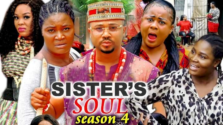 Sister's Soul (2021) Part 4