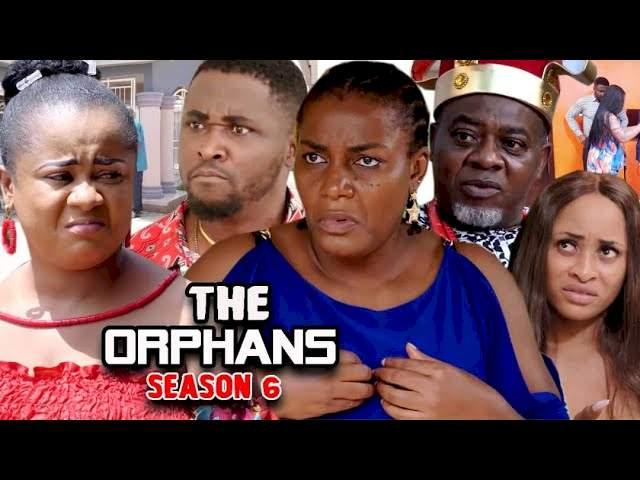The Orphans (2021) Part 6