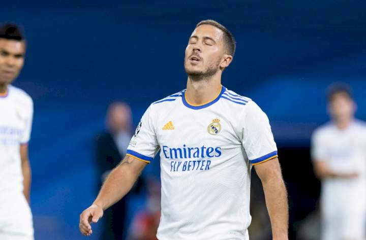 Chelsea could end Eden Hazard's Real Madrid nightmare, with Roman Abramovich considering move to bring injury-hit star back to Stamford Bridge