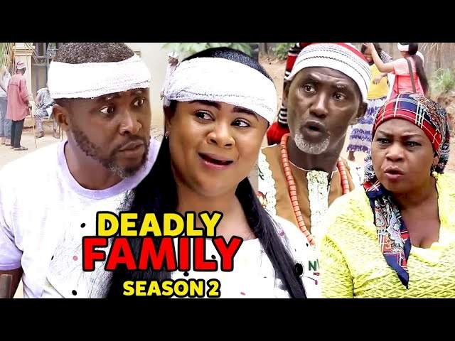 Deadly Family (2021) Part 2