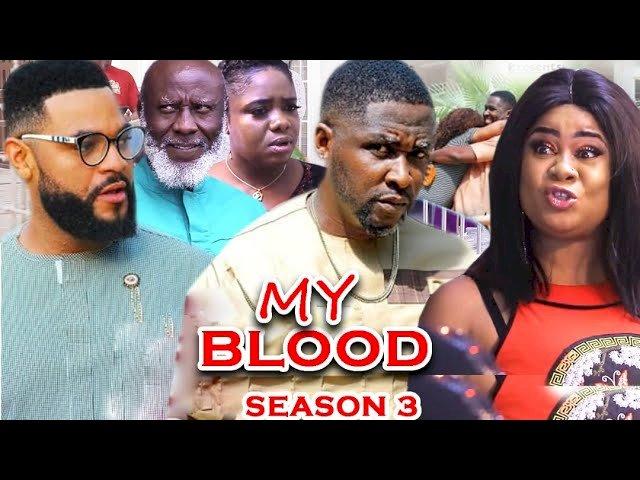 My Blood (2021) Part 3