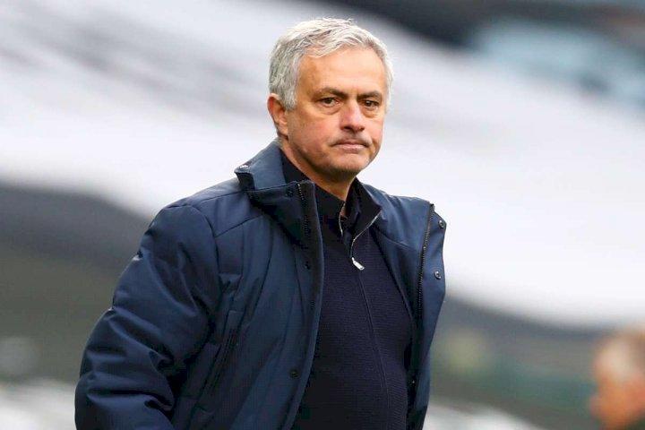 "Mourinho explains why return to football next season might be ""premature"""