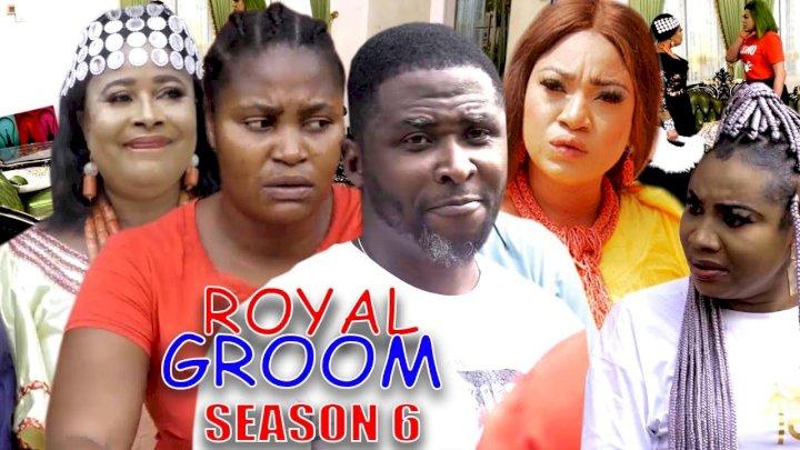 Royal Groom (2021) Part 6