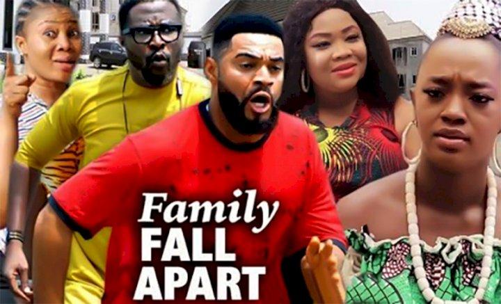 Family Fall Apart (2021)