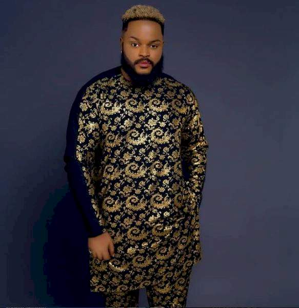 Whitemoney Reacts As His Handler Wishes For N30million Out Of His Prize Money (Video)