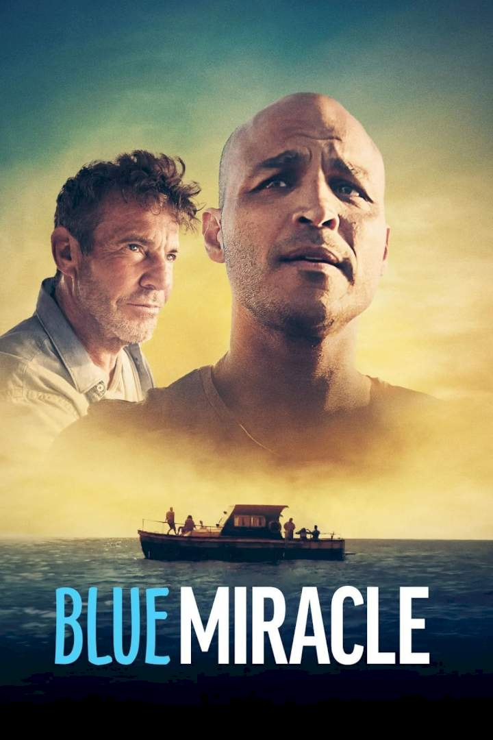 Blue Miracle (2021)