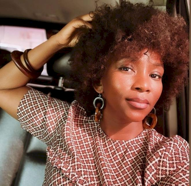 DonJazzy dragged over comment on actress Genevieve Nnaji