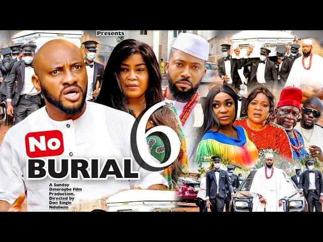 No Burial (2021) Part 6