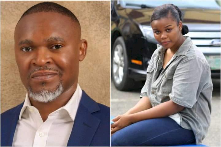 Super TV CEO: Dismiss Trending Chidinma Video, It's Fake, Police Tell Nigerians