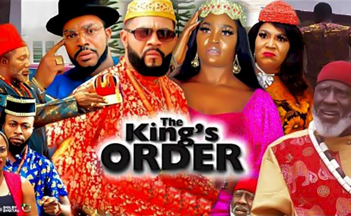 The King's Order (2021)