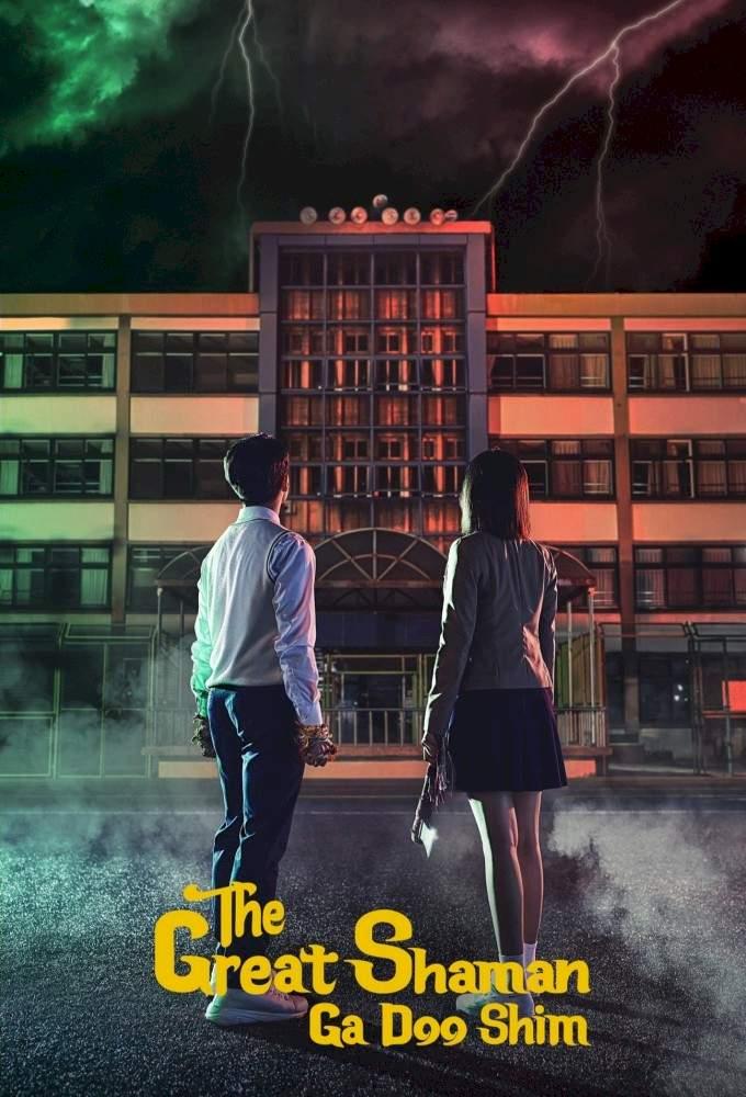 The Great Shaman Ga Doo-shim – Korean Drama