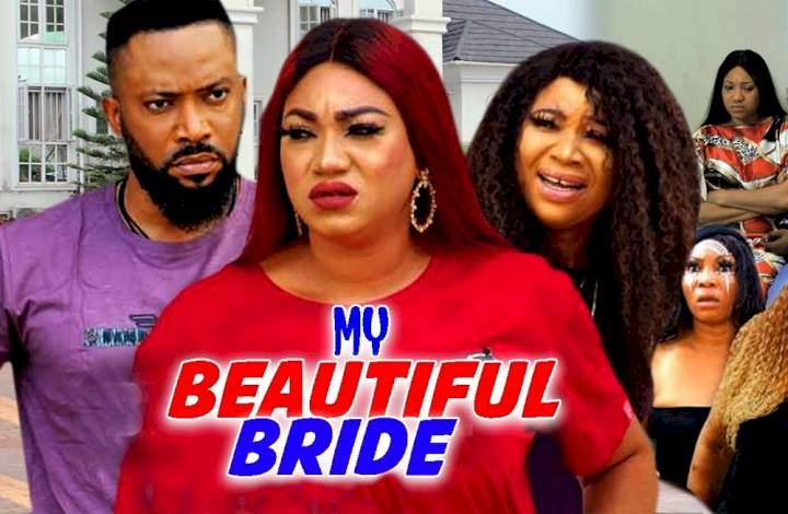 My Beautiful Bride  (2021)