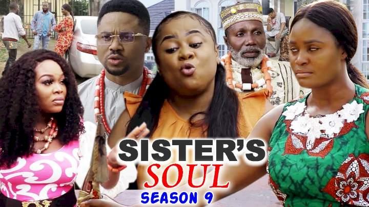 Sister's Soul (2021) Part 9