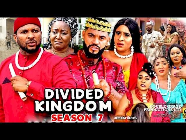Divided Kingdom (2021) Part 7