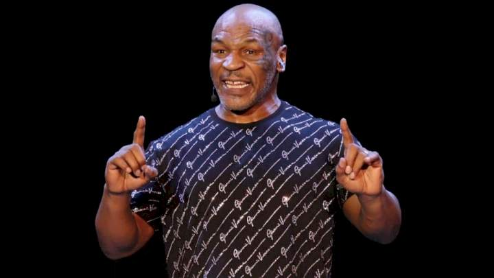Tyson Fury vs Deontay Wilder: Mike Tyson predicts trilogy fight