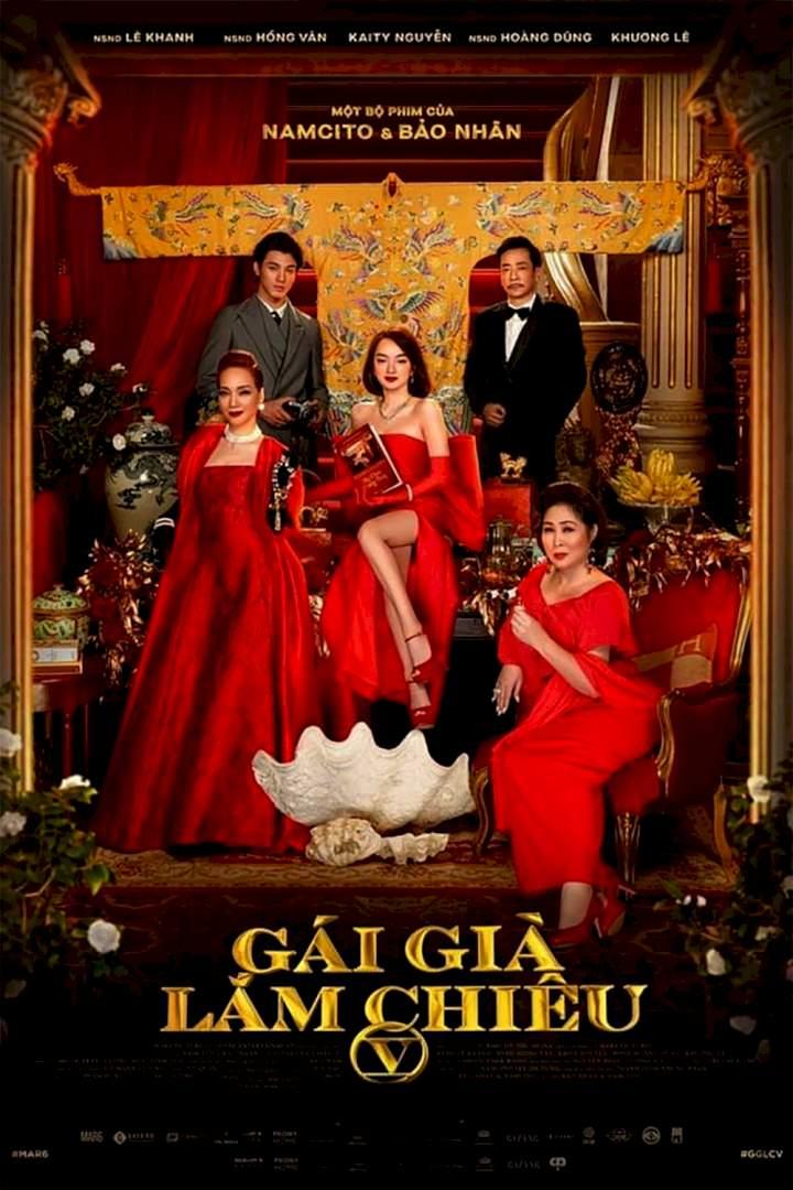 Camellia Sisters (2021) [Vietnamese]