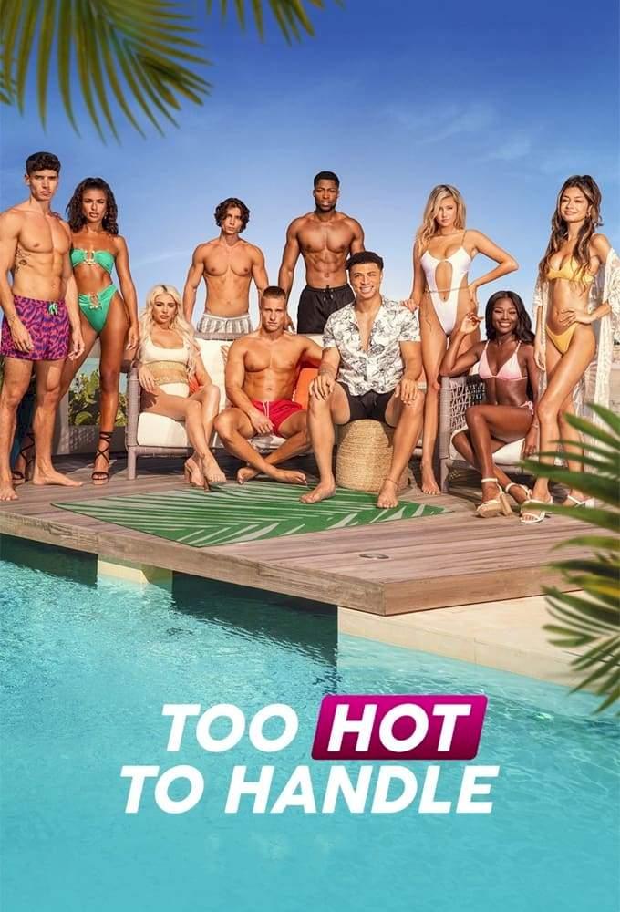 Too Hot to Handle Season 1 & 2