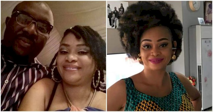 Lady narrates sad experiences with her late husband's brothers pertaining to his properties