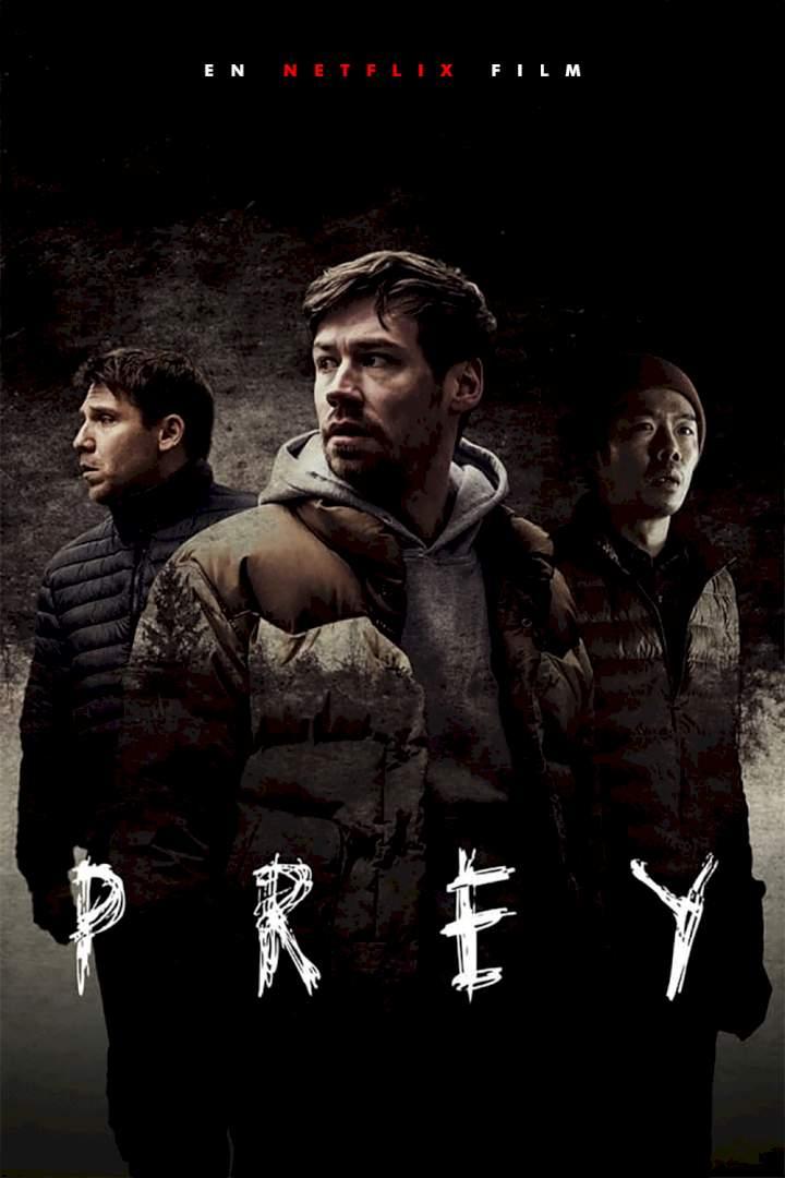 Prey (2021) [German]