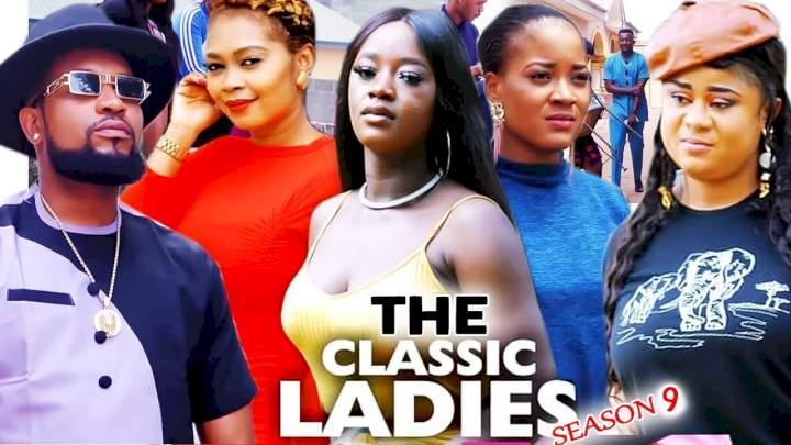 The Classic Ladies (2021) Part 9