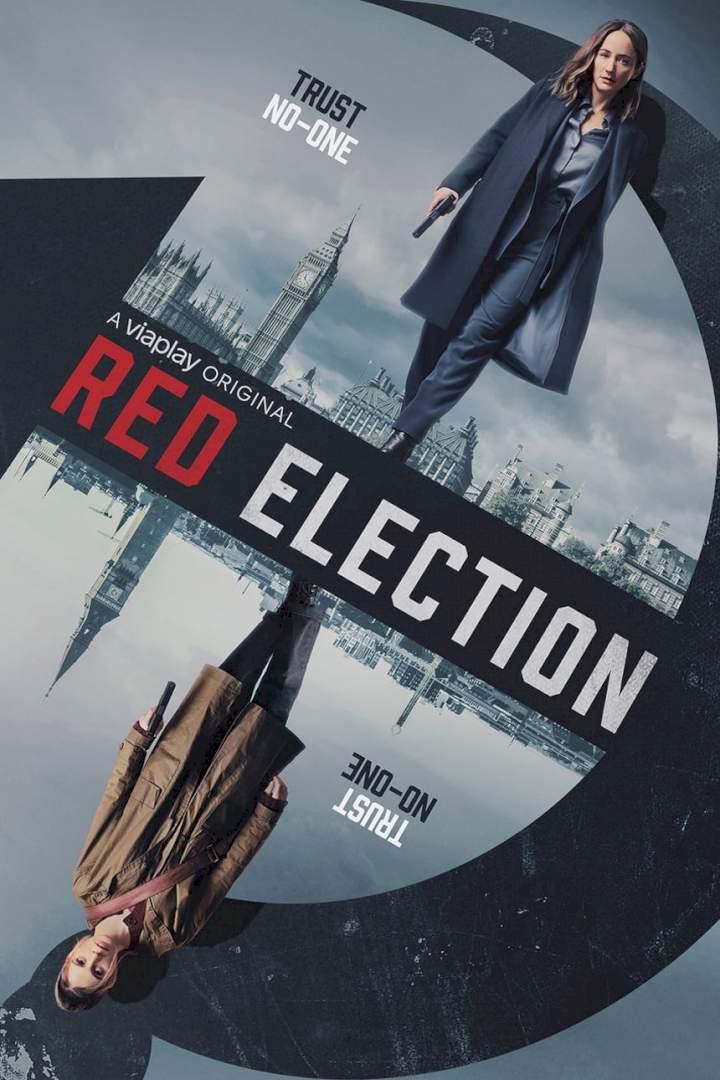 Red Election Season 1