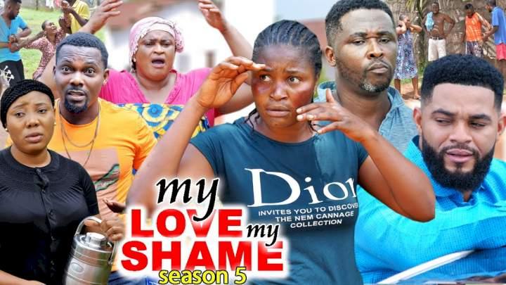 My Love My Shame (2021) Part 5