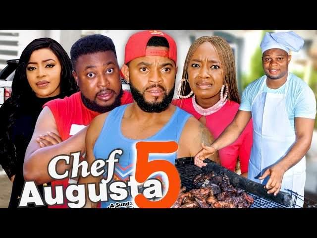 Chef Augusta (2021) Part 5