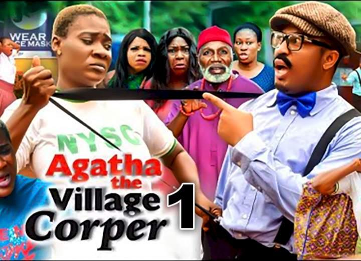 Agatha the Village Corper (2021) Part 1