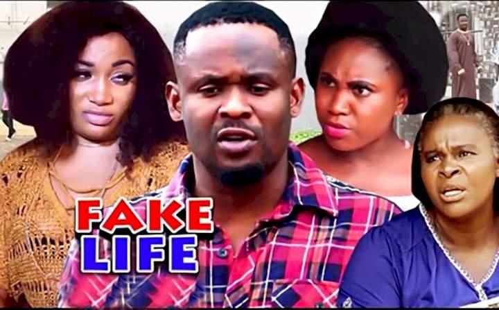 Fake Life (2021)