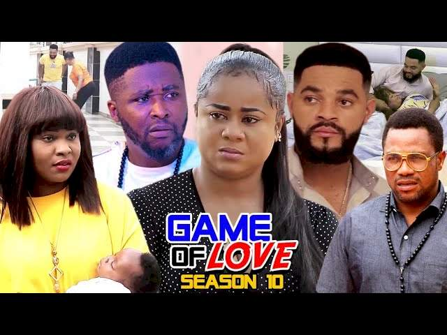 Game of Love (2021) Part 10