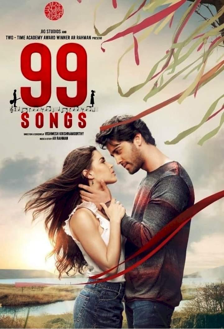 99 Songs (2021) [Indian]