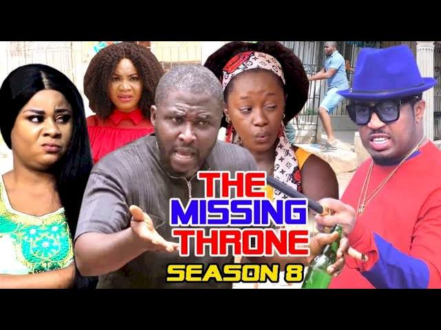 The Missing Throne (2021) Part 8