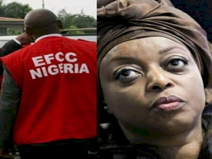 We recovered $153m, over 80 properties from Diezani Alison Madueke - EFCC boss, Bawa