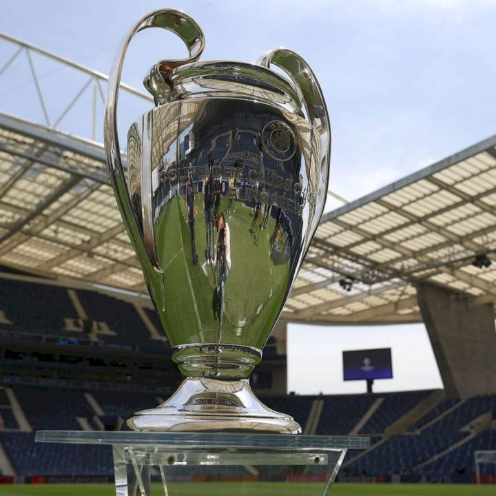 Champions League final: Prize money for Chelsea, Man City revealed