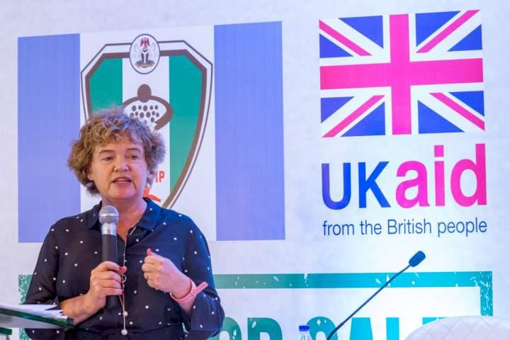 2023: UK govt reveals preferred candidates, threatens Wike, Amaechi with visa bans