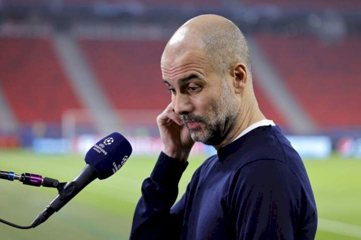 LaLiga: Guardiola names perfect manager to coach Barcelona next season