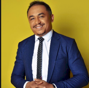 """""""Nigerians deserve the present state of the country with our current mindset"""" - Daddy Freeze"""