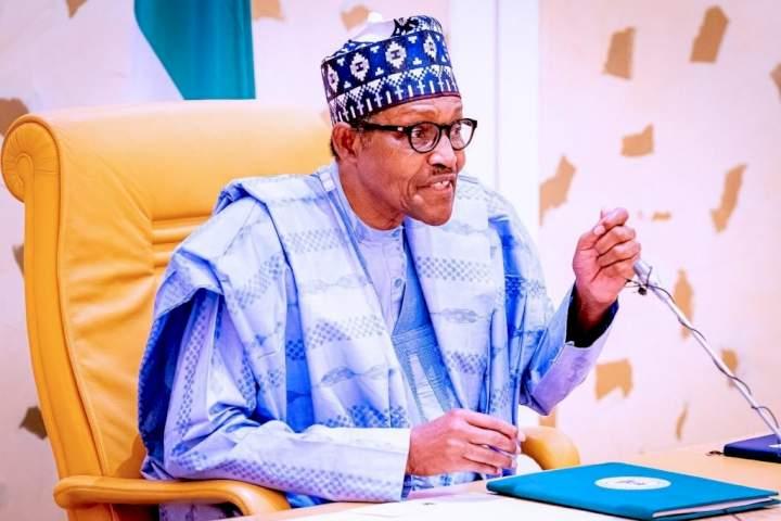 BREAKING: Buhari sacks two Ministers