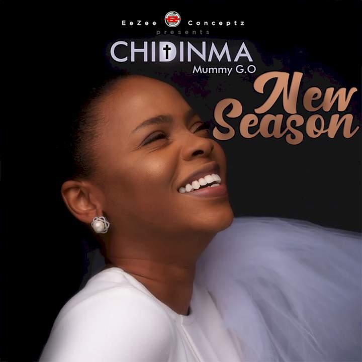 Chidinma - New Season
